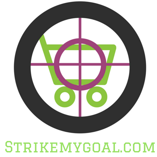 Strikemygoal