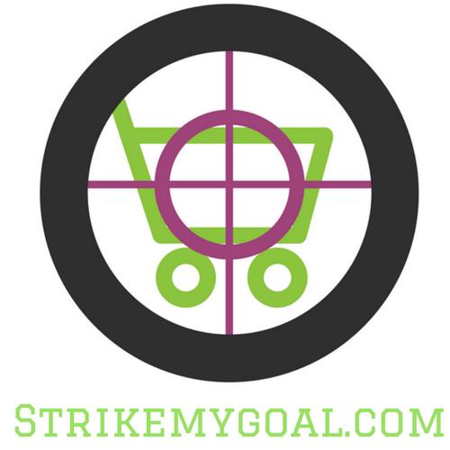 Strikemygoal