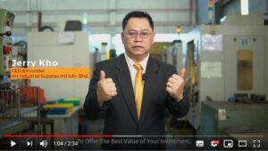 KH Industrial Supplies (M) Sdn Bhd video thumbnail pic