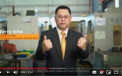 KH Industrial Supplies (M) Sdn Bhd video thumbnail pic
